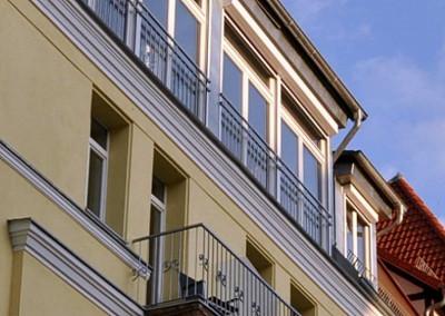 Fichtestrasse