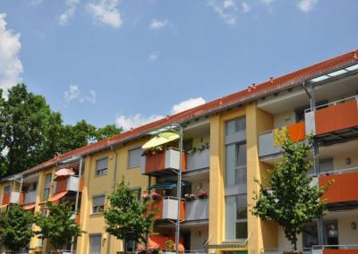 Passauer Strasse