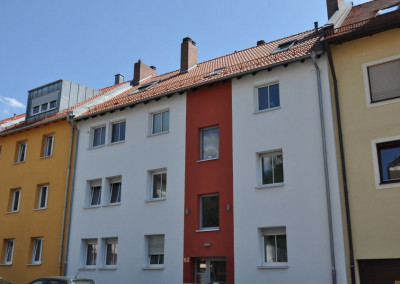 Woehrder Hauptstrasse